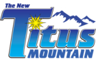 Titus Mountain Family Ski Center Logo