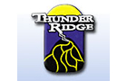 Thunder Ridge Logo